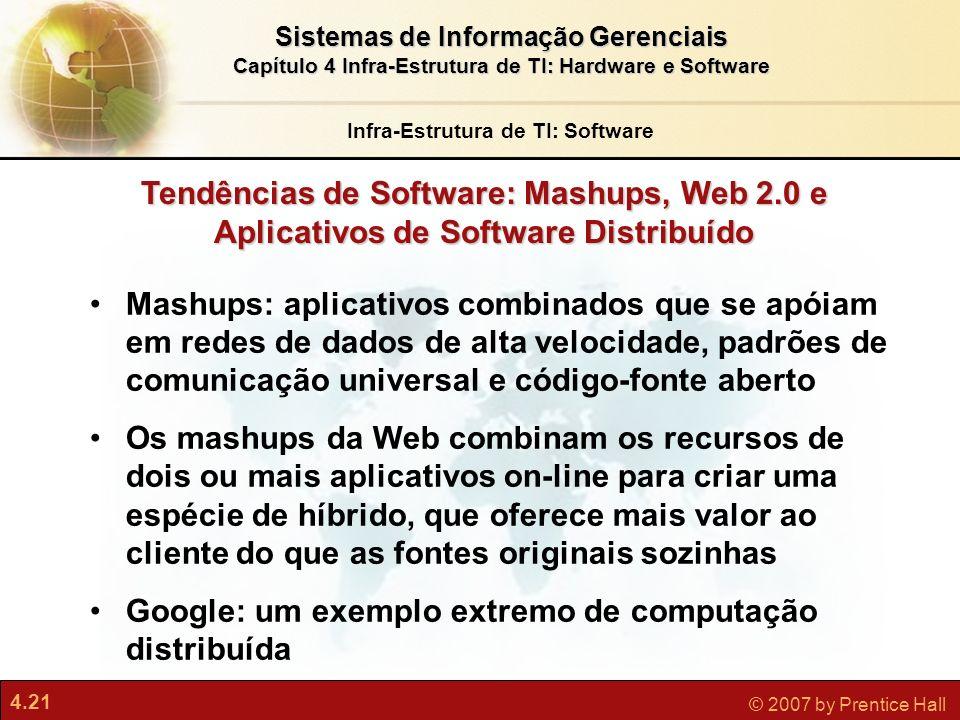 Infra-Estrutura de TI: Software