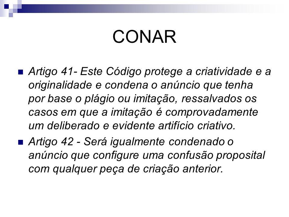 CONAR