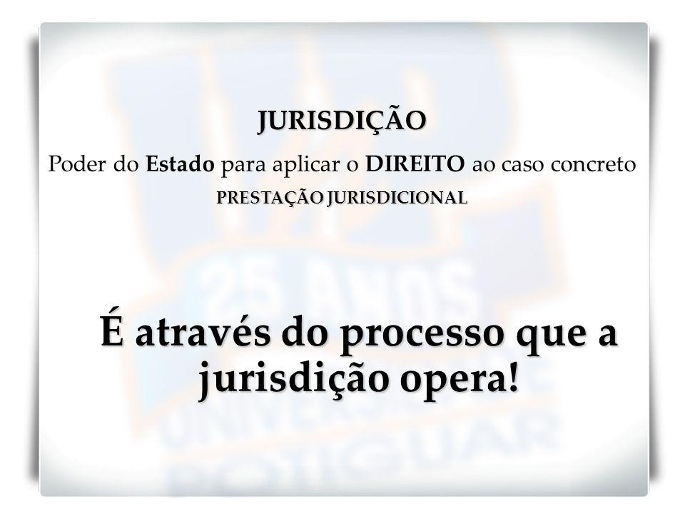 PRESTAÇÃO JURISDICIONAL