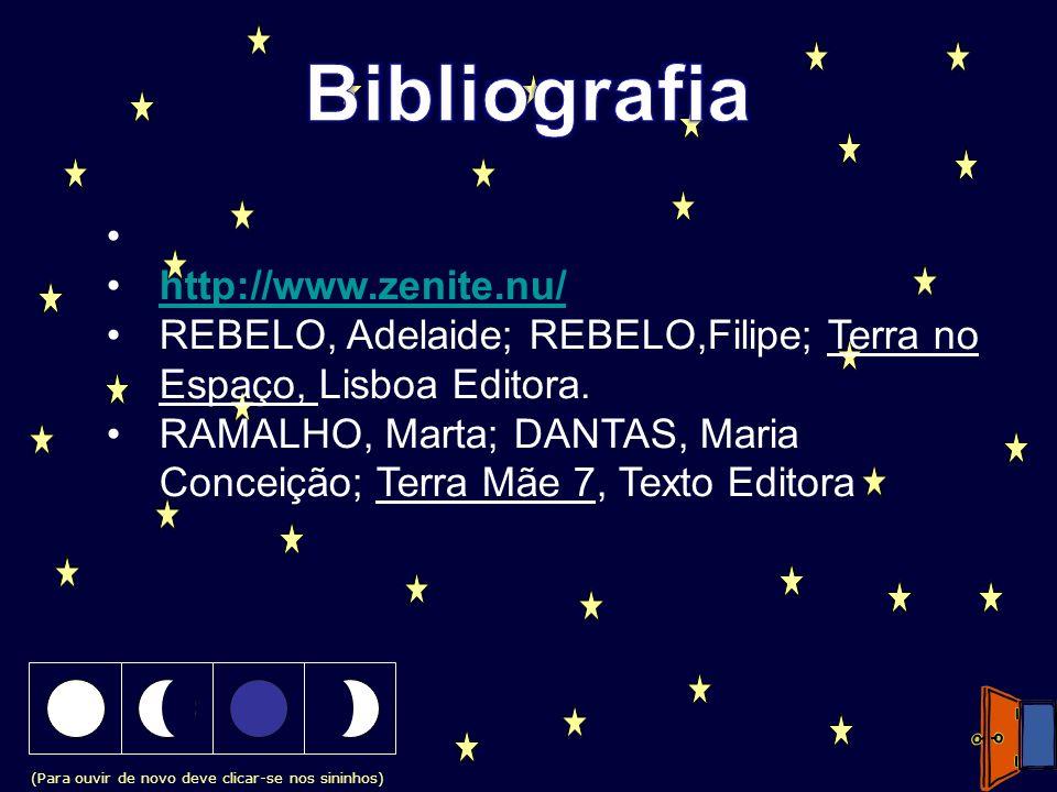 Bibliografia http://www.zenite.nu/