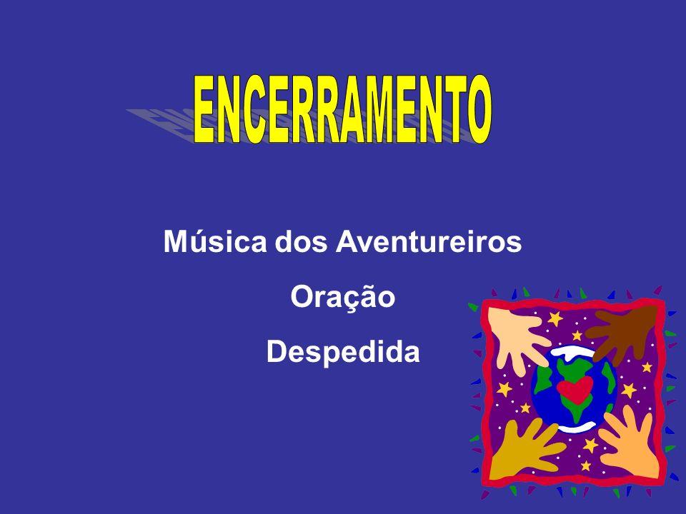 Música dos Aventureiros
