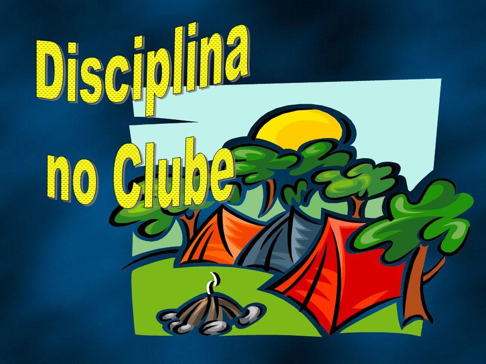 Disciplina no Clube