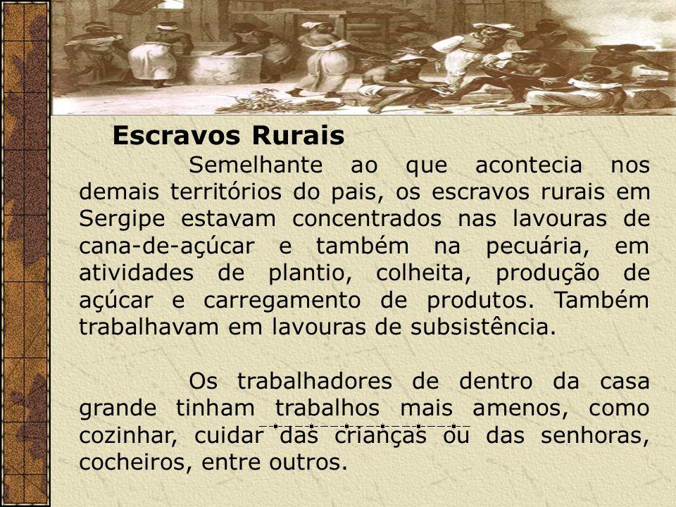 Escravos Rurais
