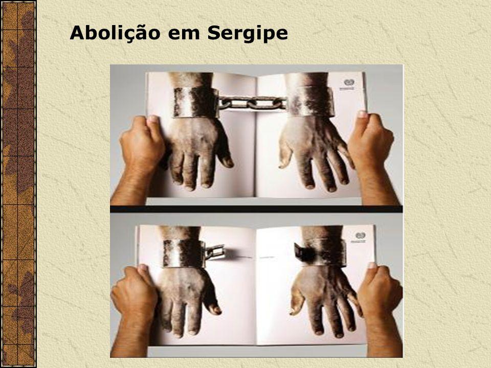 Abolição em Sergipe