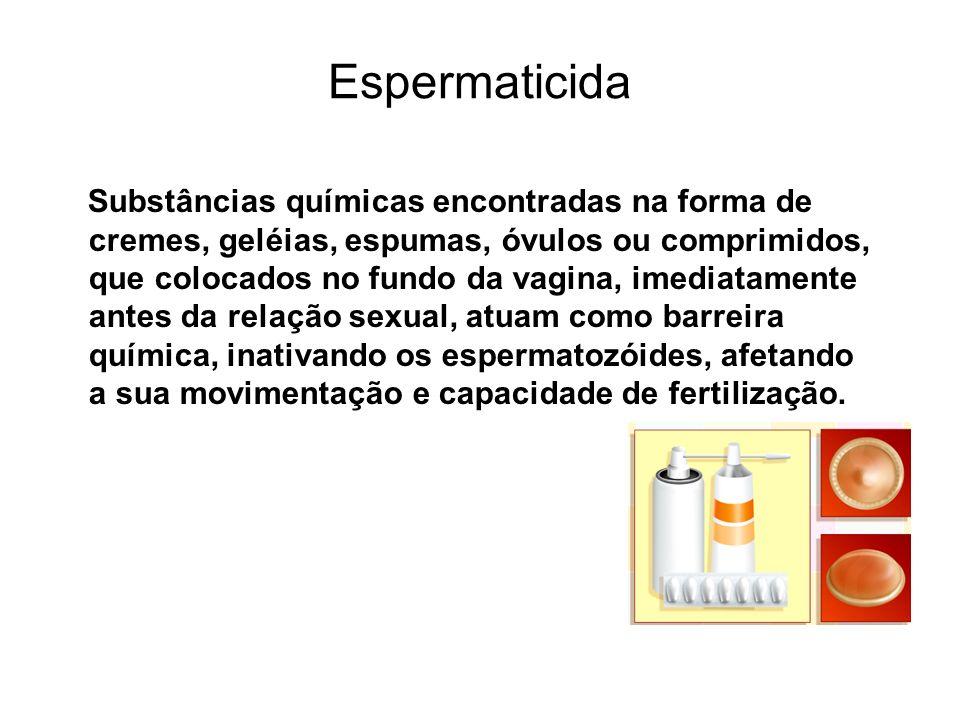 Espermaticida