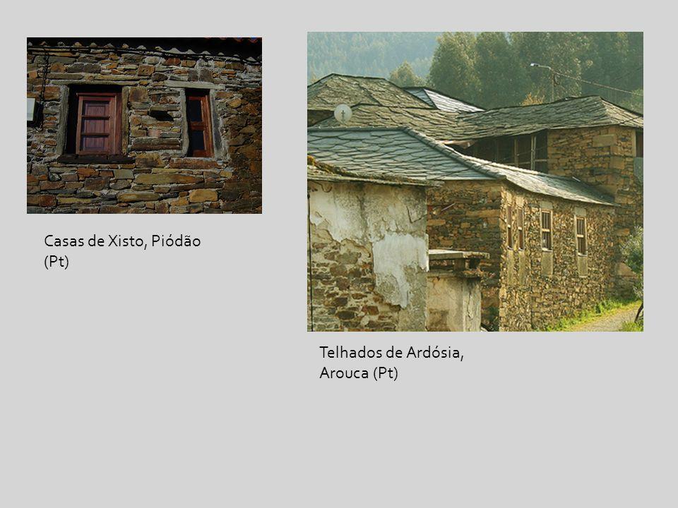 Casas de Xisto, Piódão (Pt)