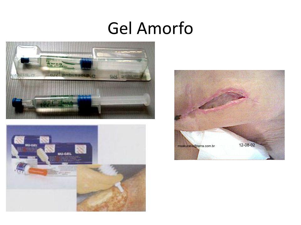 Gel Amorfo