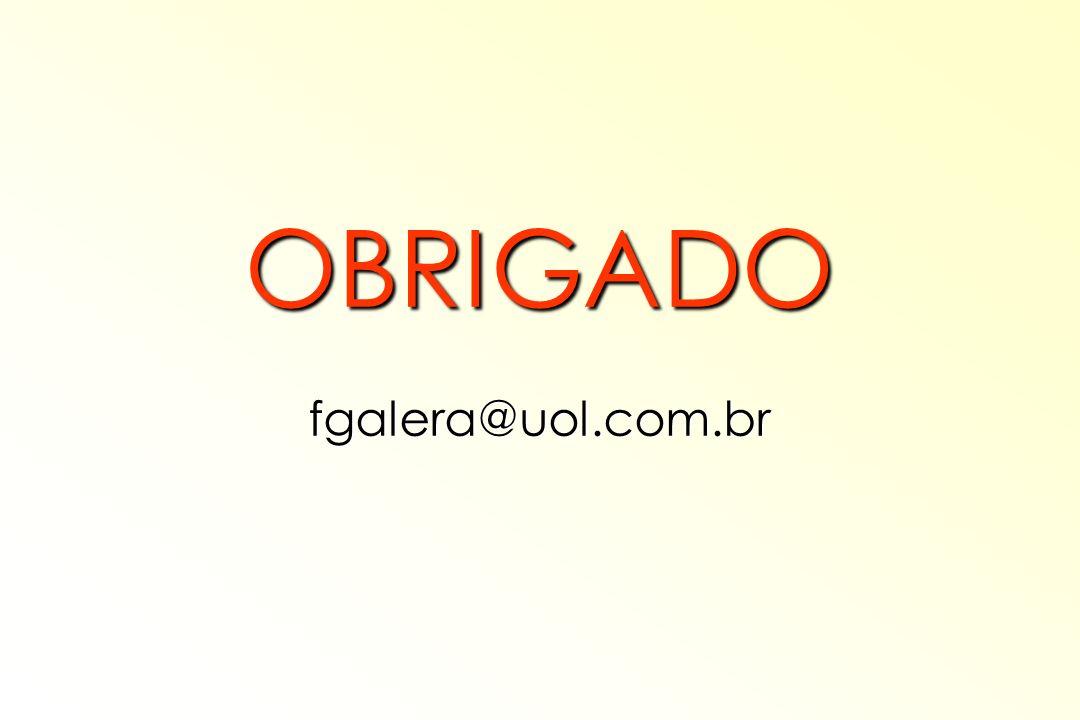 OBRIGADO fgalera@uol.com.br