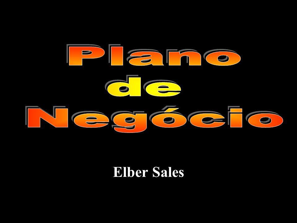 Plano de Negócio Elber Sales