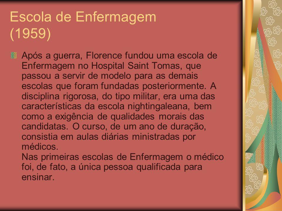Escola de Enfermagem (1959)
