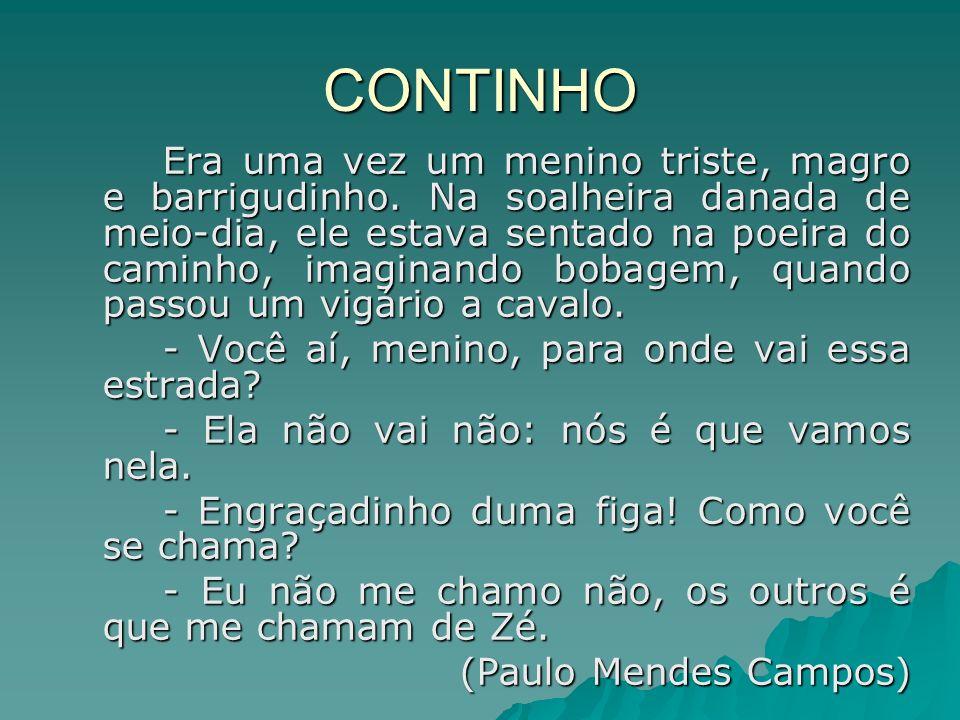 CONTINHO