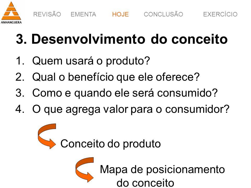 3. Desenvolvimento do conceito