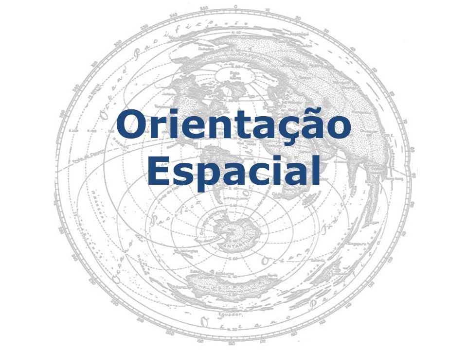 Orientação Espacial