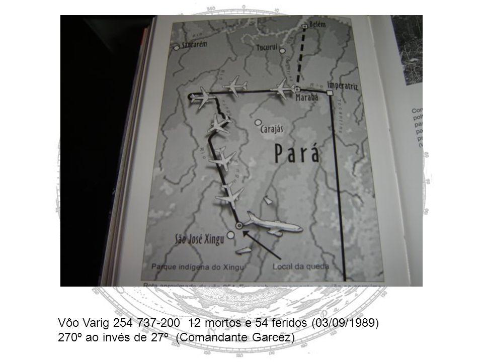 Vôo Varig 254 737-200 12 mortos e 54 feridos (03/09/1989)