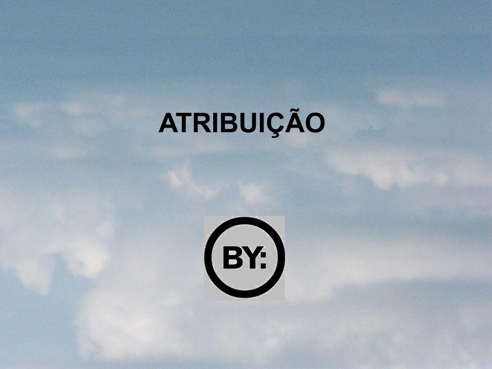 ATRIBUIÇÃO
