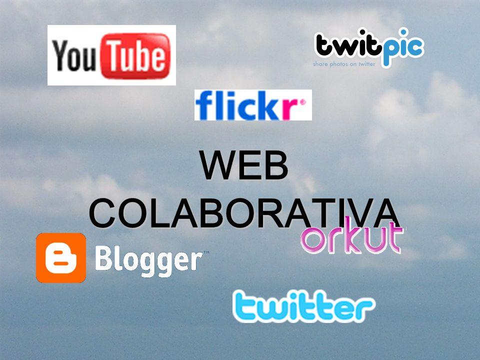 WEB COLABORATIVA