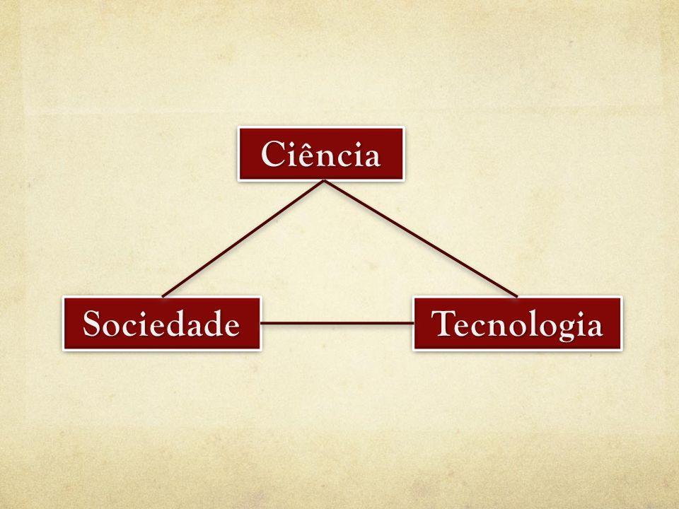 Ciência Sociedade Tecnologia