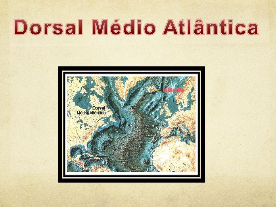 Dorsal Médio Atlântica