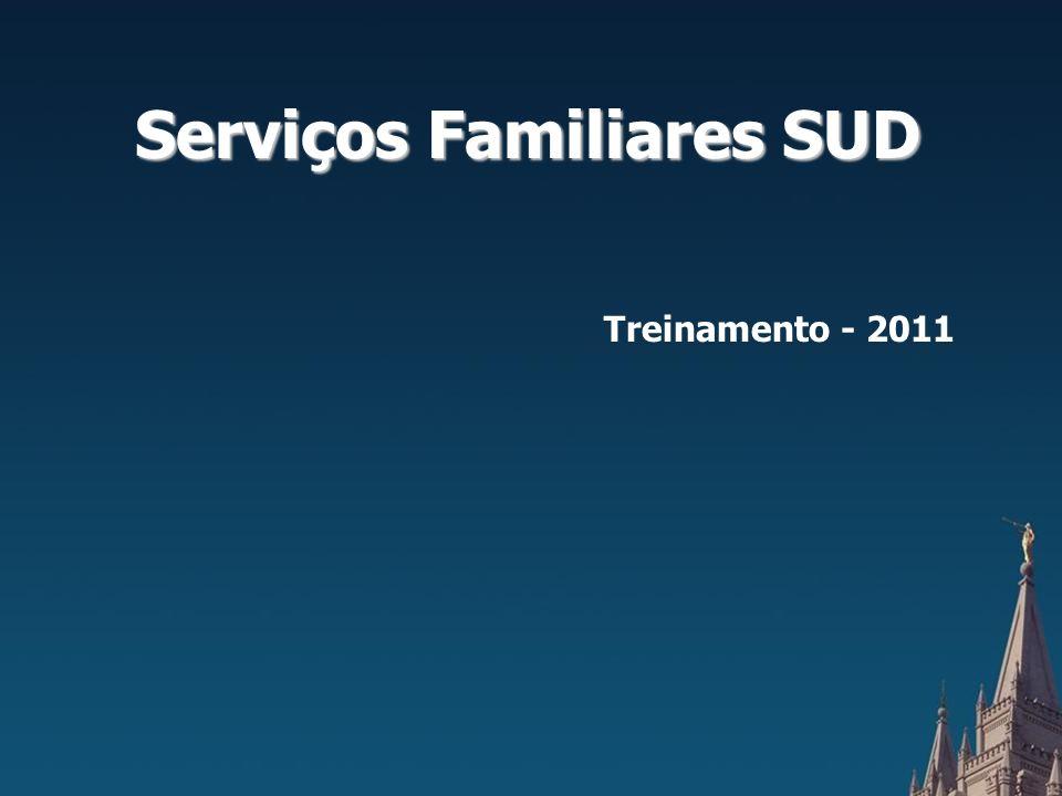 Serviços Familiares SUD