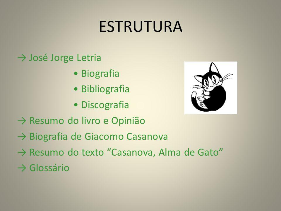 ESTRUTURA