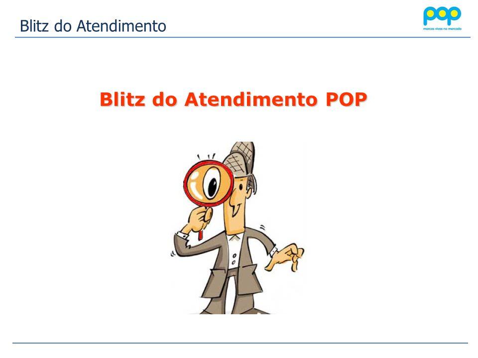 Blitz do Atendimento POP