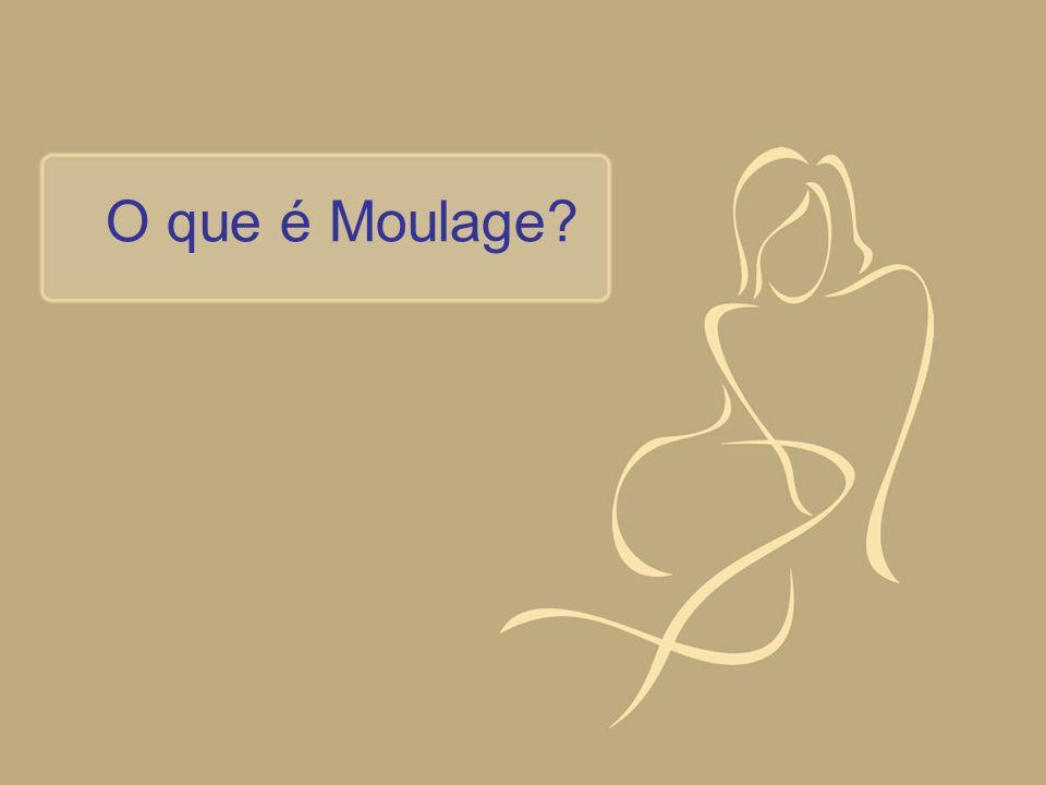 O que é Moulage