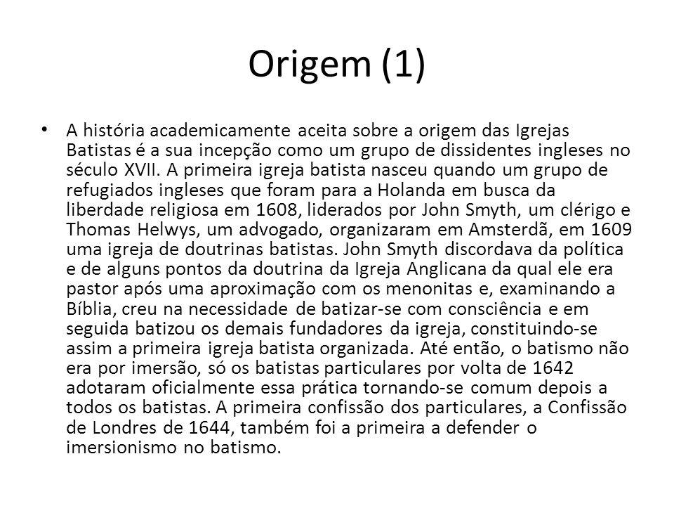 Origem (1)