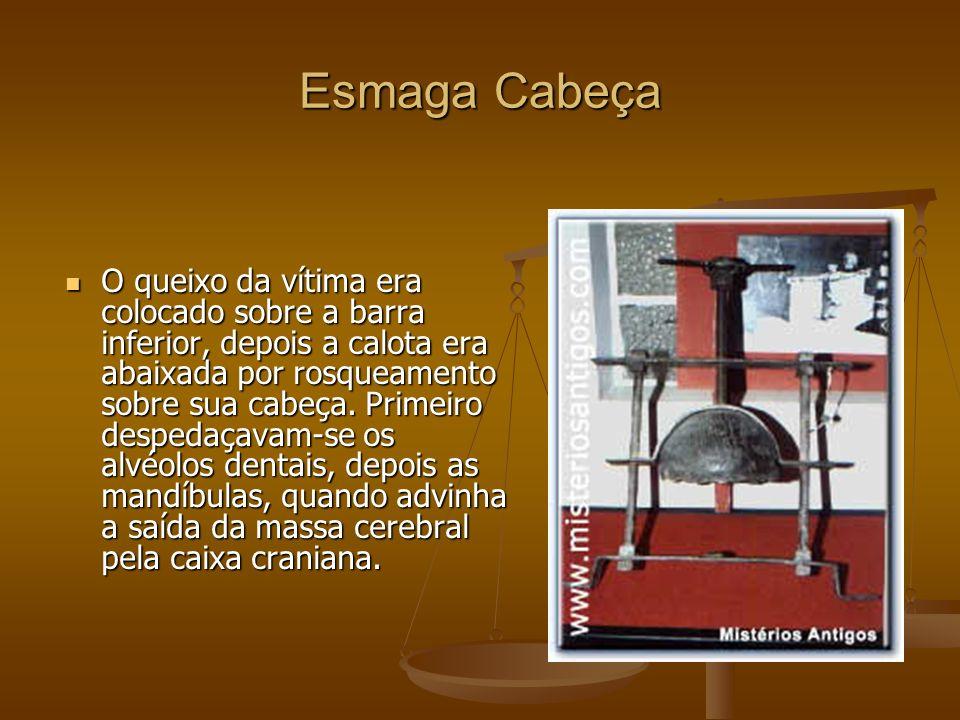 Esmaga Cabeça