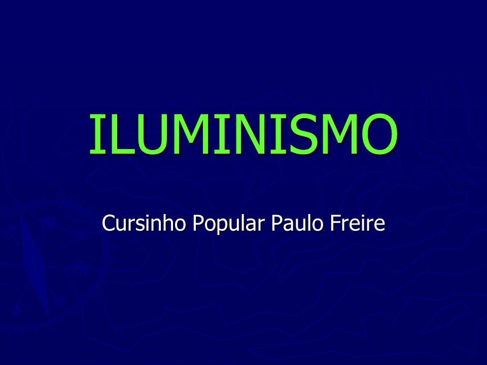 Cursinho Popular Paulo Freire