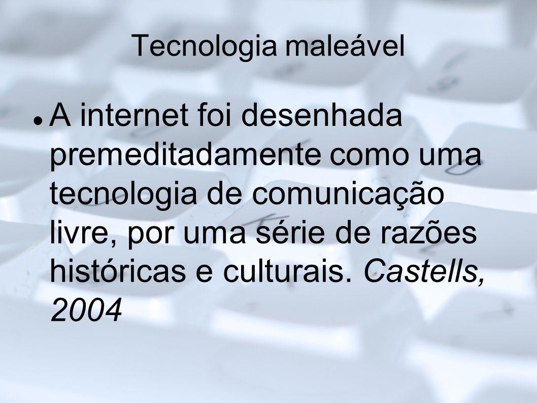 Tecnologia maleável