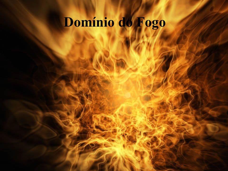 Domínio do Fogo
