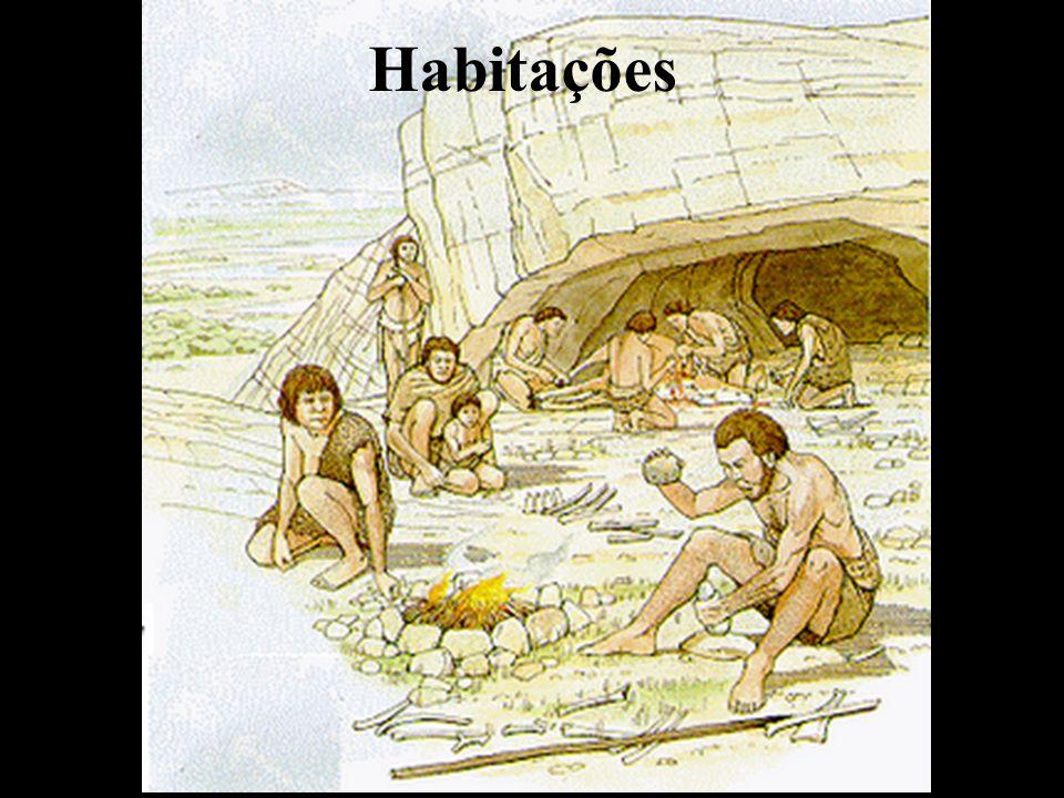 Habitações