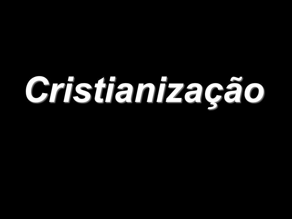 Cristianização