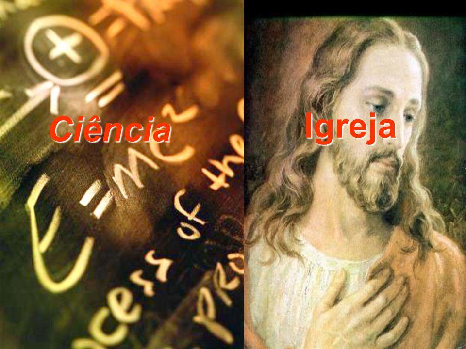Igreja Ciência