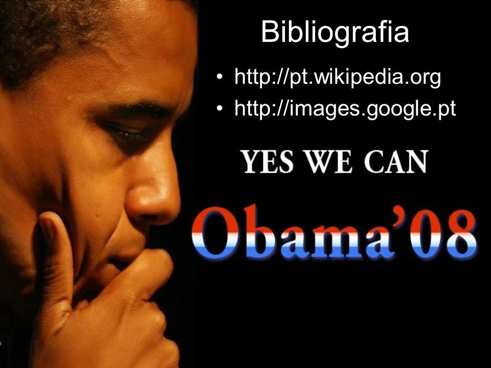 Bibliografia http://pt.wikipedia.org http://images.google.pt