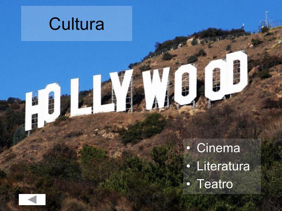 Cultura Cinema Literatura Teatro
