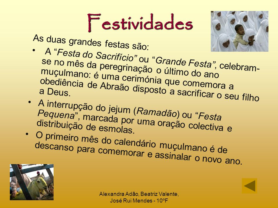 Alexandra Adão, Beatriz Valente, José Rui Mendes - 10ºF