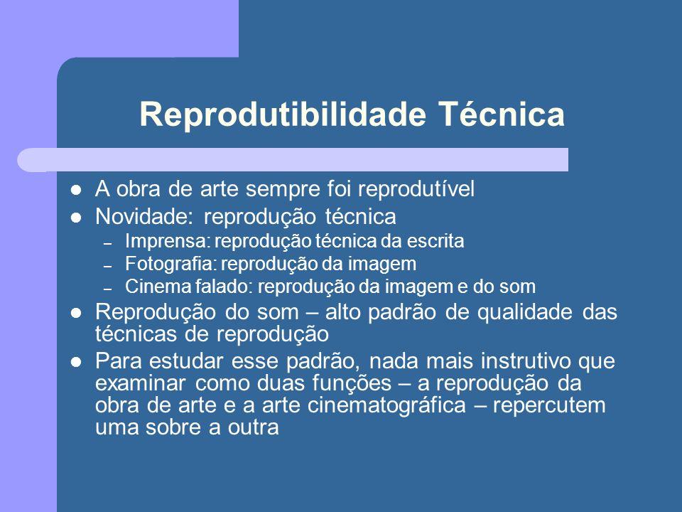 Reprodutibilidade Técnica