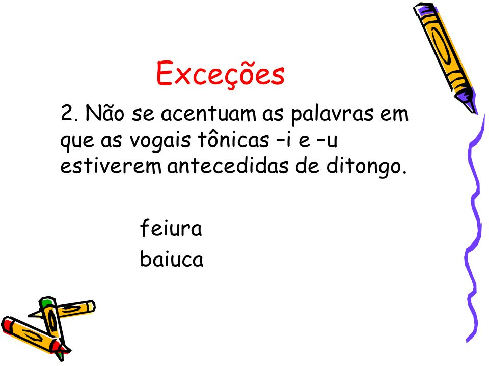 Exceções 2.