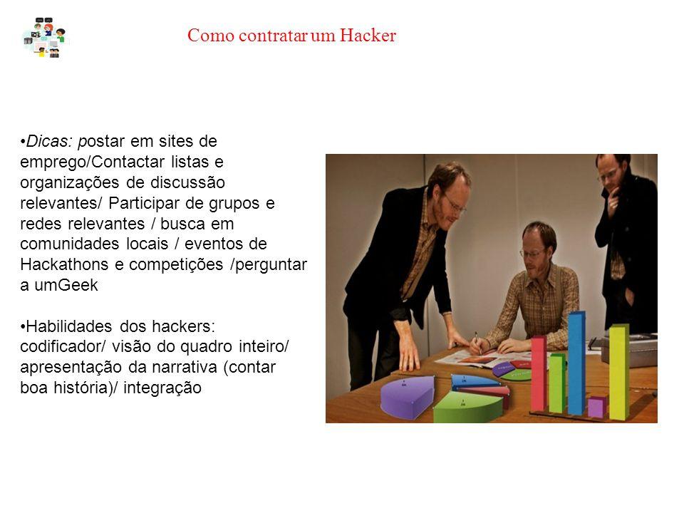 Como contratar um Hacker