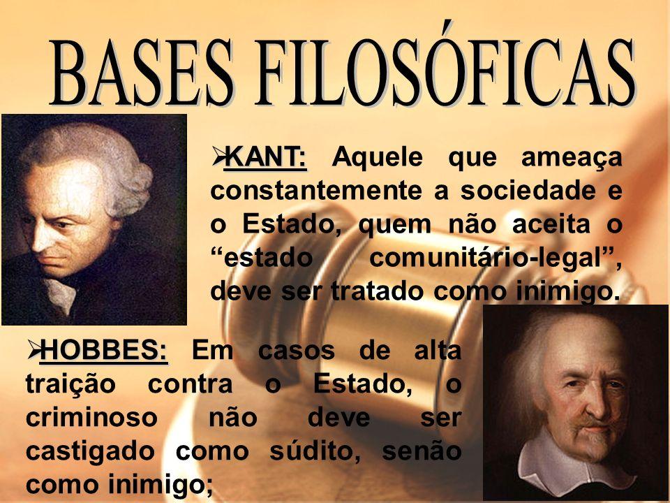 BASES FILOSÓFICAS