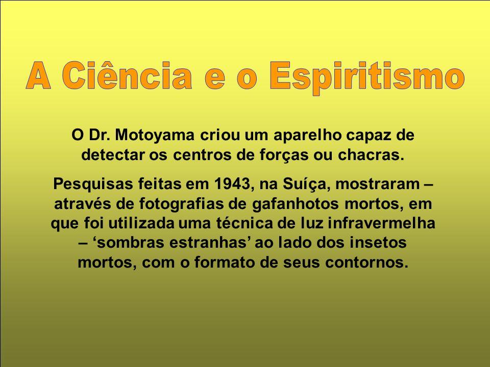 A Ciência e o Espiritismo