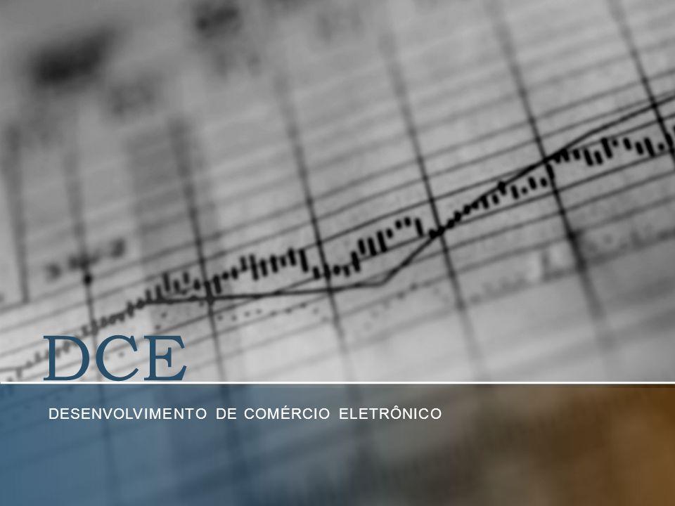 DESENVOLVIMENTO DE COMÉRCIO ELETRÔNICO