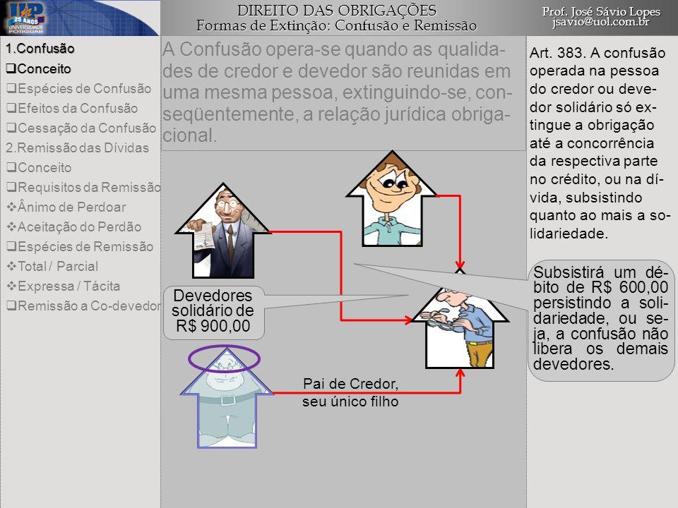 Devedores solidário de R$ 900,00