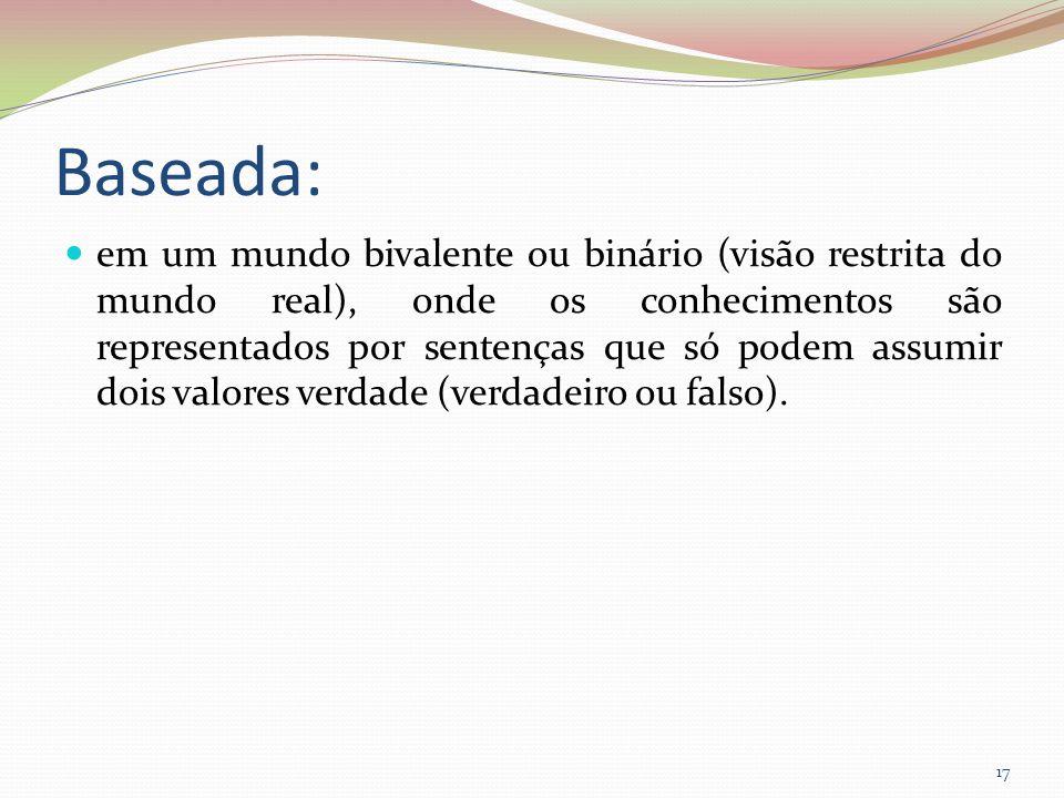 Baseada: