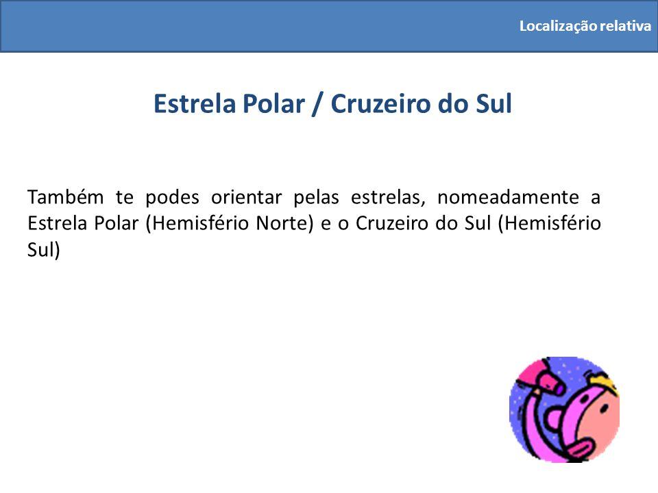 Estrela Polar / Cruzeiro do Sul