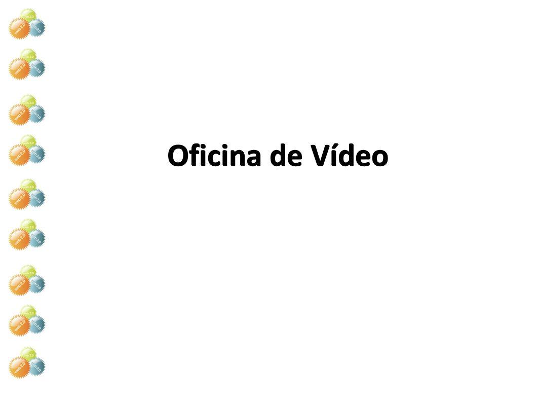 Oficina de Vídeo