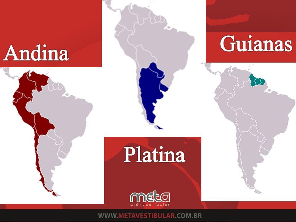 Guianas Andina Platina