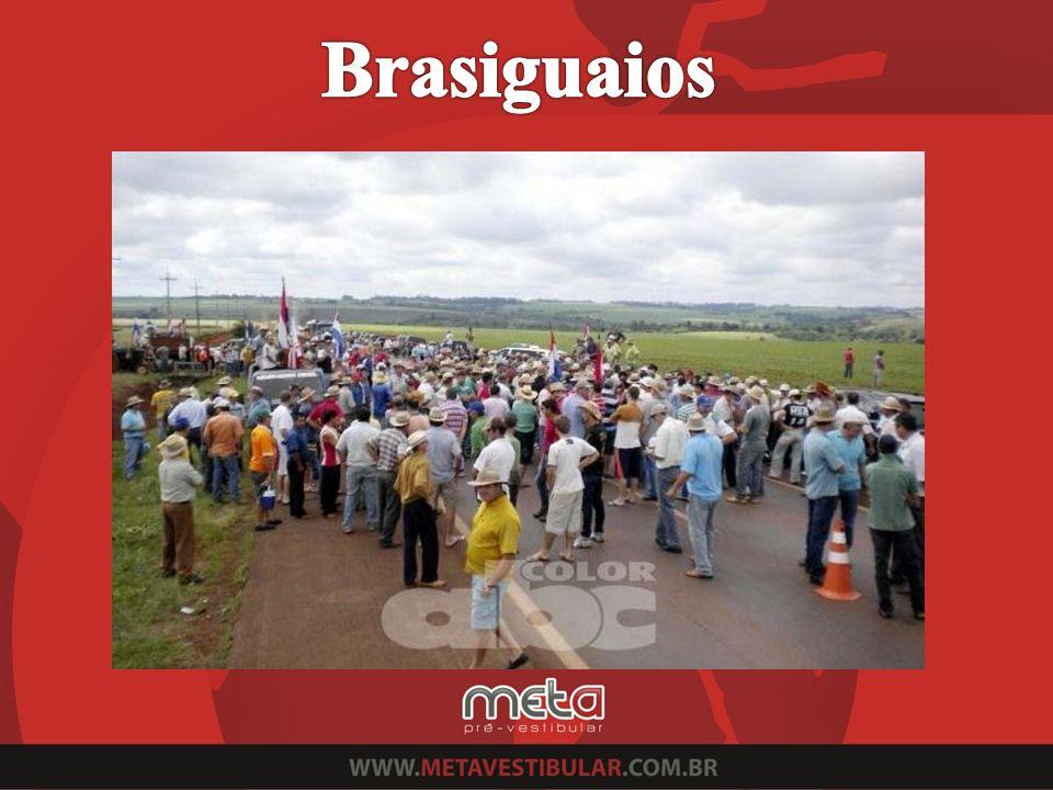 Brasiguaios