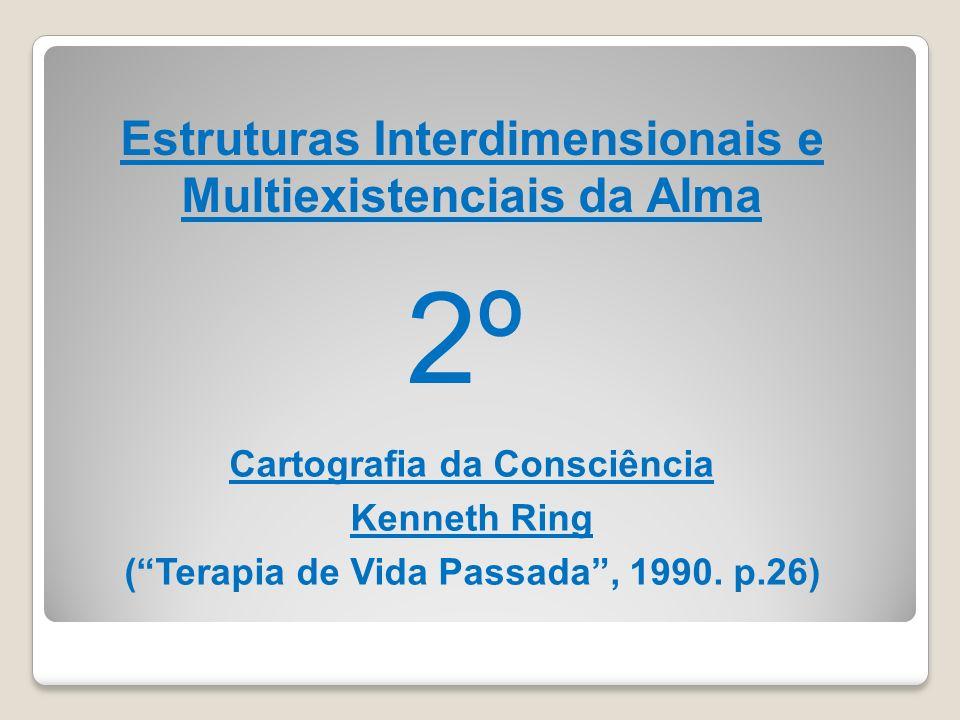 2º Estruturas Interdimensionais e Multiexistenciais da Alma